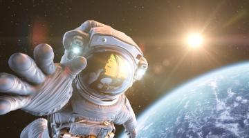 Universita' Bocconi e Nazioni Unite insieme per guardare allo spazio
