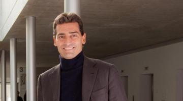 Andrea Sironi nuovo presidente della Fondazione AIRC