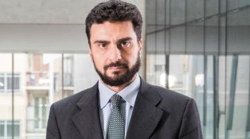 The Three Academic Passions of Marco Ventoruzzo