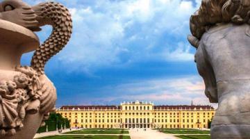 Il cuore italiano di Vienna