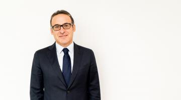 Giuseppe Soda Joins the Board of GMAC
