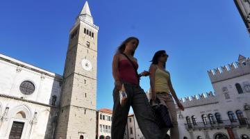 Koper/Capodistria: That Part of Slovenia Speaks Italian