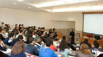 Management, Bocconi Among FT's Top Schools