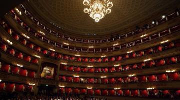 Fase2 della cultura: perche' la ripresa dei teatri sara' piu' lenta di quella dei musei