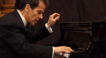Marco Pasini in Bocconi con Beethoven e Liszt