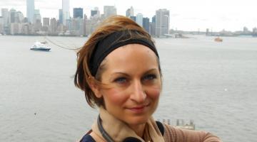 Silvia Mongelluzzo, la statistica entra in azienda