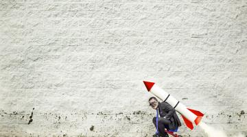 La spinta agile al cambiamento per puntare al mercato