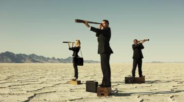 Le professioni del futuro? Creative, tecnologiche e, soprattutto, sostenibili