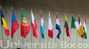 Bocconi, la laurea in Finanza nella top 10 mondiale di FT