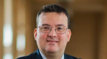 Un esperto di digitale a capo del chapter di Mosca