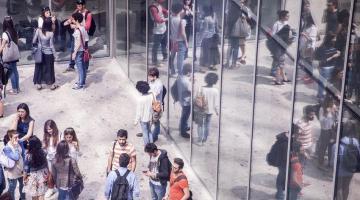 Welcome Days: la Bocconi fa gli onori di casa