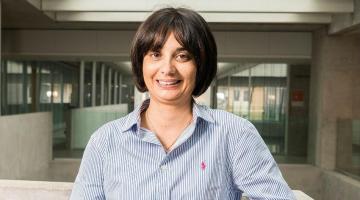 Gaia Rubera Associate Editor at JAMS