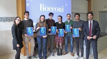 Una sfida a colpi di marketing per gli studenti del corso di Stefania Borghini