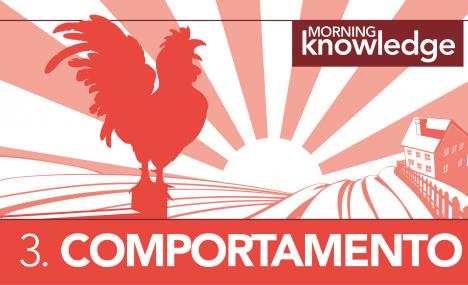 Morning Knowledge /3. Comportamento