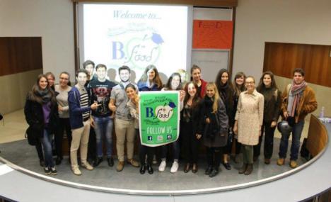 Quarantacinque Bocconiani per un grande gesto di solidarieta'
