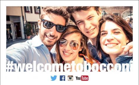 #welcometobocconi: raccontateci il vostro primo giorno