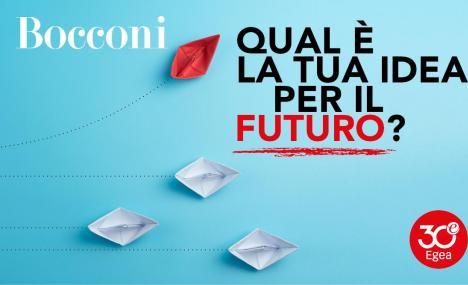 La casa editrice Egea festeggia i 30 anni pensando al futuro