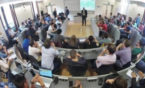 SDA Bocconi Confirmed in Economist's European Top 5