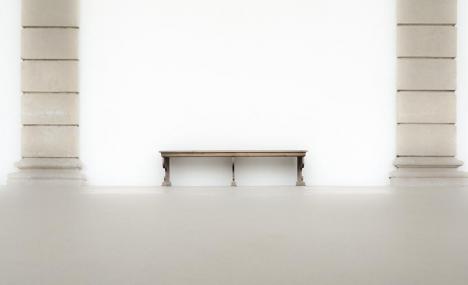 Luca Gilli's Stark Interiors