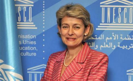 Il Direttore Generale Unesco inaugura il terzo Mama