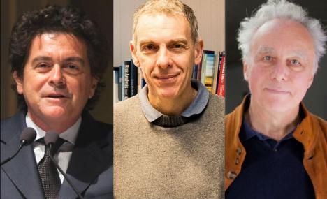 Alesina, Favero and Giavazzi Win the Hayek Book Prize