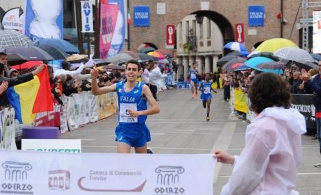 Athletics and Consultancy in Alberto Mondazzi's Future