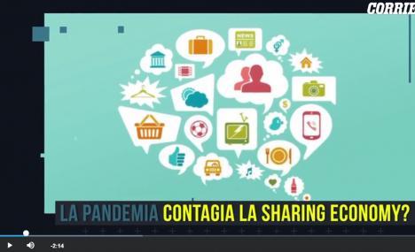 E' tempo di dire addio alla sharing economy?