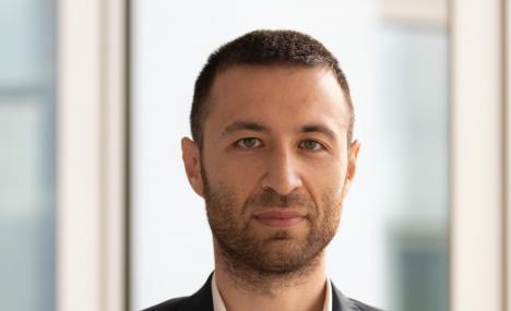 Angelo tra i migliori giovani economisti nella competition della BCE