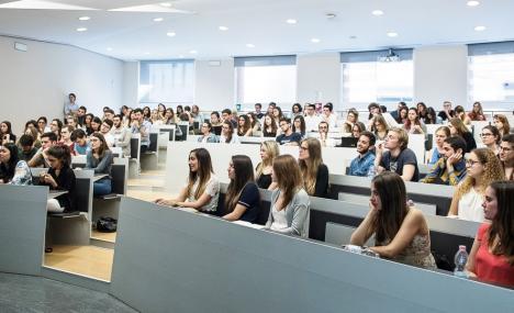 Financial Times: Bocconi 6a al mondo tra i migliori corsi di management