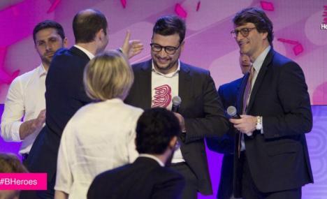 Wash Out ottiene un finanziamento da 800.000 euro... in tv