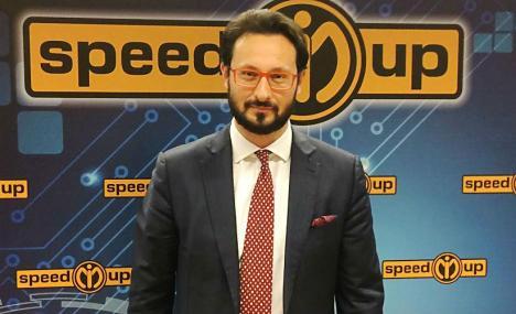 Alvise Biffi diventa presidente di Speed MI Up