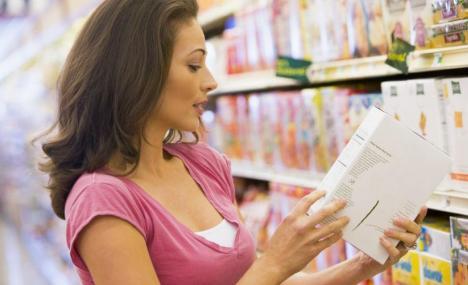 Sette trend spiegano come sara' il cibo di domani