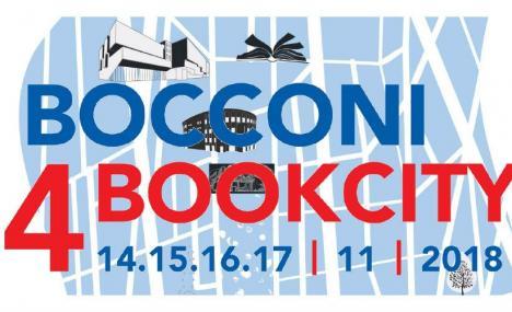 Bookcity in Bocconi per quattro giorni di eventi
