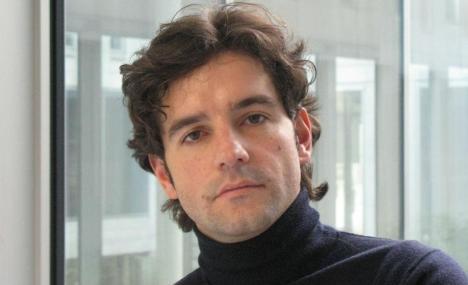 Leonardo Borlini Wins a Leonardo Da Vinci Medal