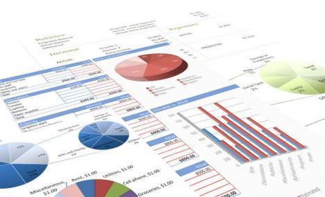 La textual analysis evidenzia le diverse strategie usate per abbellire i bilanci