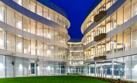 Nuovo campus Bocconi, un intervento che migliora il paesaggio urbano