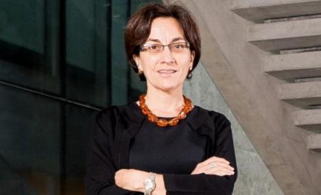 Elena Carletti Wins a Best Paper Award