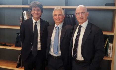 Sandro Castaldo presidente della Societa' Italiana di Management
