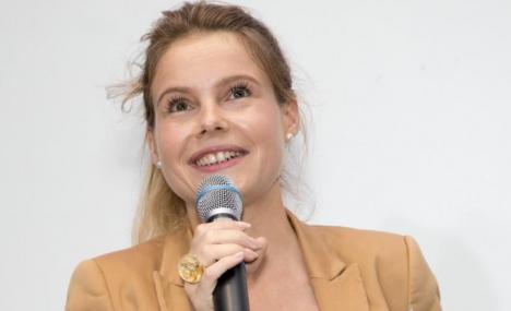 Julia Cattin, e' bocconiana l'imprenditrice francese dell'anno