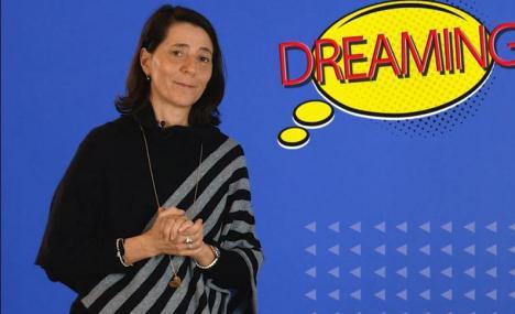 #DoTellBocconi. Silvia Bagdadli