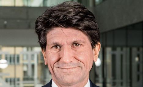 Gianmario Verona, un anno tra gli alumni di tutto il mondo