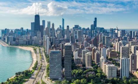 Il vento caldo di Chicago