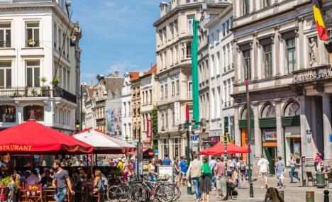 Ixelles, l'aspetto culturale di Bruxelles