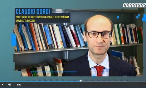 Trump vs. Iran. Quali conseguenze per le imprese italiane?