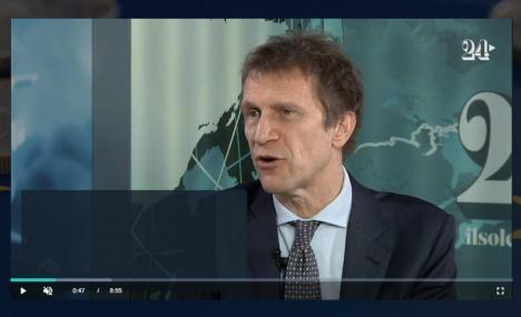 Perche' la legge di bilancio italiana non e' piaciuta ai mercati e all'Europa