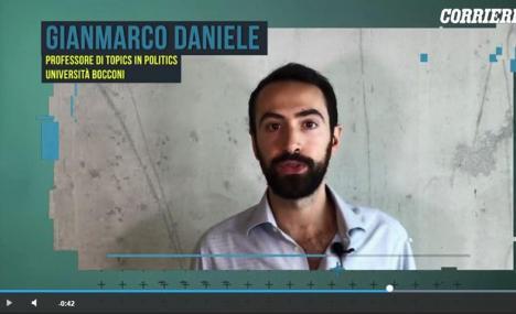 Elezioni europee: il valore del primo voto