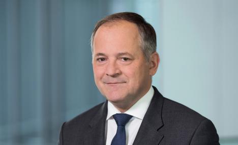 Invito/Benoit Coeure' (BCE) in Bocconi
