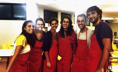 Community Day: la comunita' Bocconi si dedica al volontariato