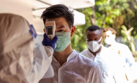 Coronavirus, uno studio internazionale valutera' i sistemi di contenimento piu' efficaci