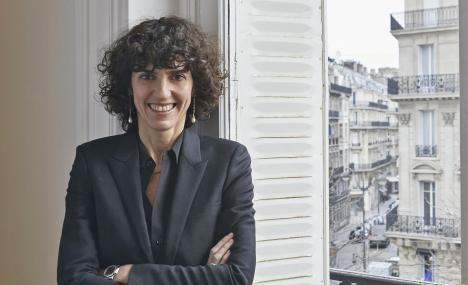 Francesca Bellettini e' l'Alumna dell'Anno 2018